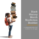 Black History Month Booklist