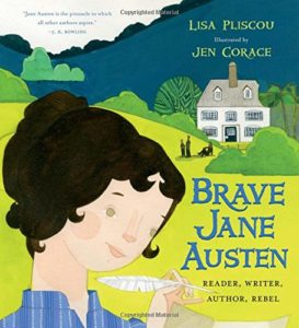 Picture Book Biographies Booklist!