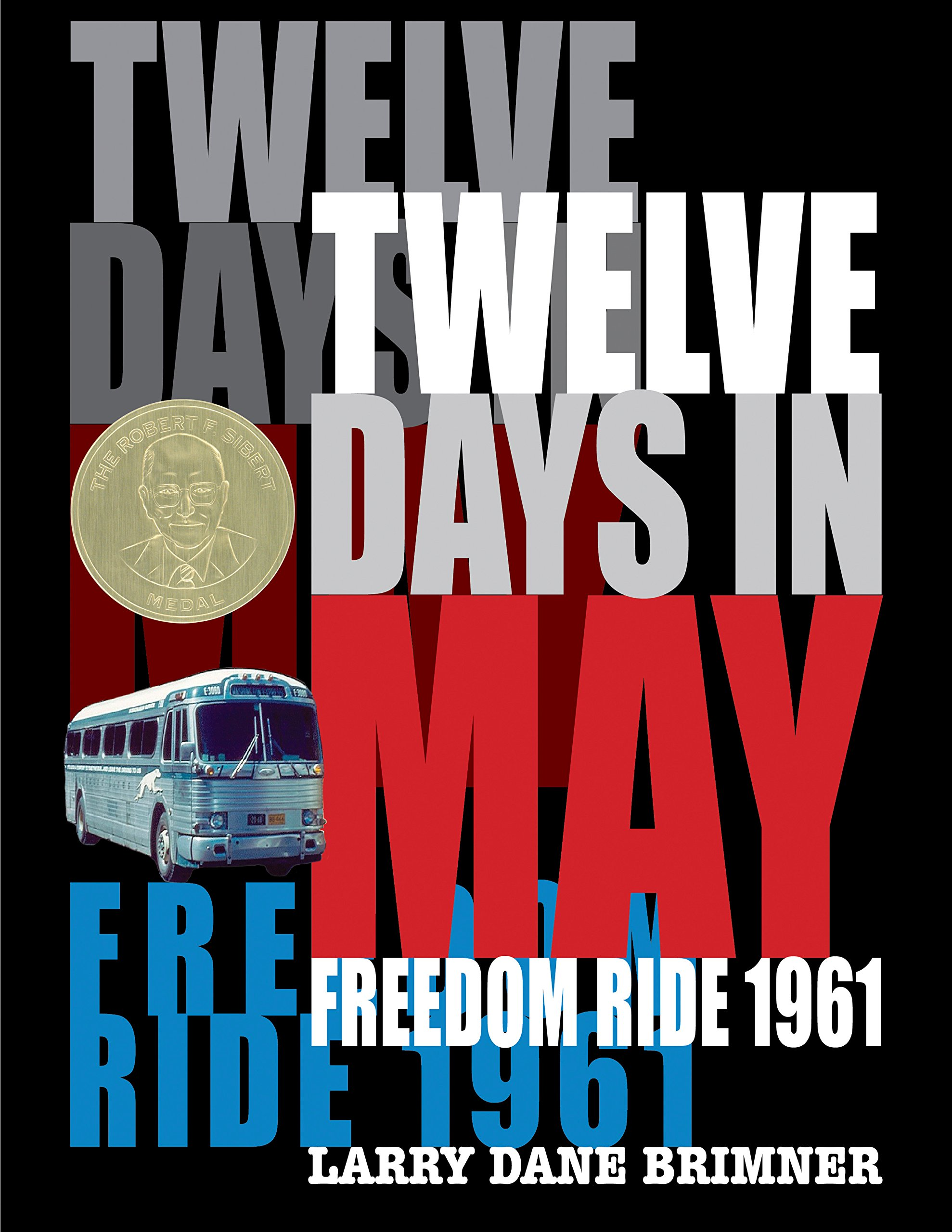 Image result for twelve days in may