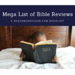 Megan List of Bible Reviews