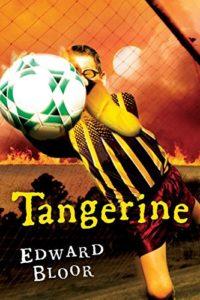 *Tangerine by Edward Bloor