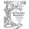 Redeemed Reader Companion Cover