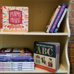 Why Your Church Nursery Needs a Library