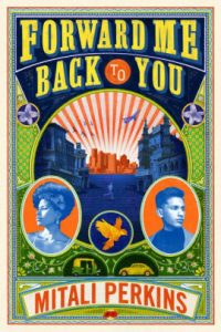 cover image of Forward Me Back to You