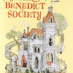 The Mysterious Benedict Society Series by Trenton Lee Stewart
