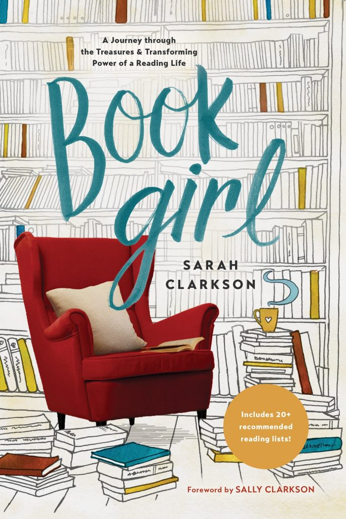 Book Girl cover image