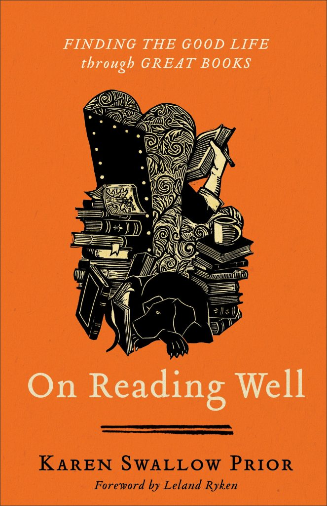 On Reading Well cover image