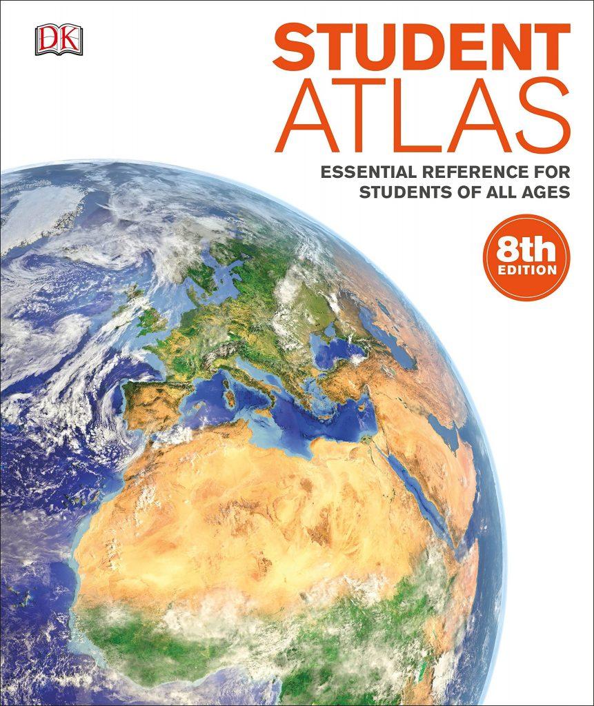 Student Atlas DK Publishing