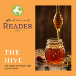 The Hive: A List of Resources from Gladys Hunt