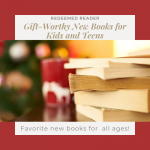 New (or New to Us) Books for Holiday Reading and Gift-Giving