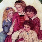 The Enduring Appeal of Little Women