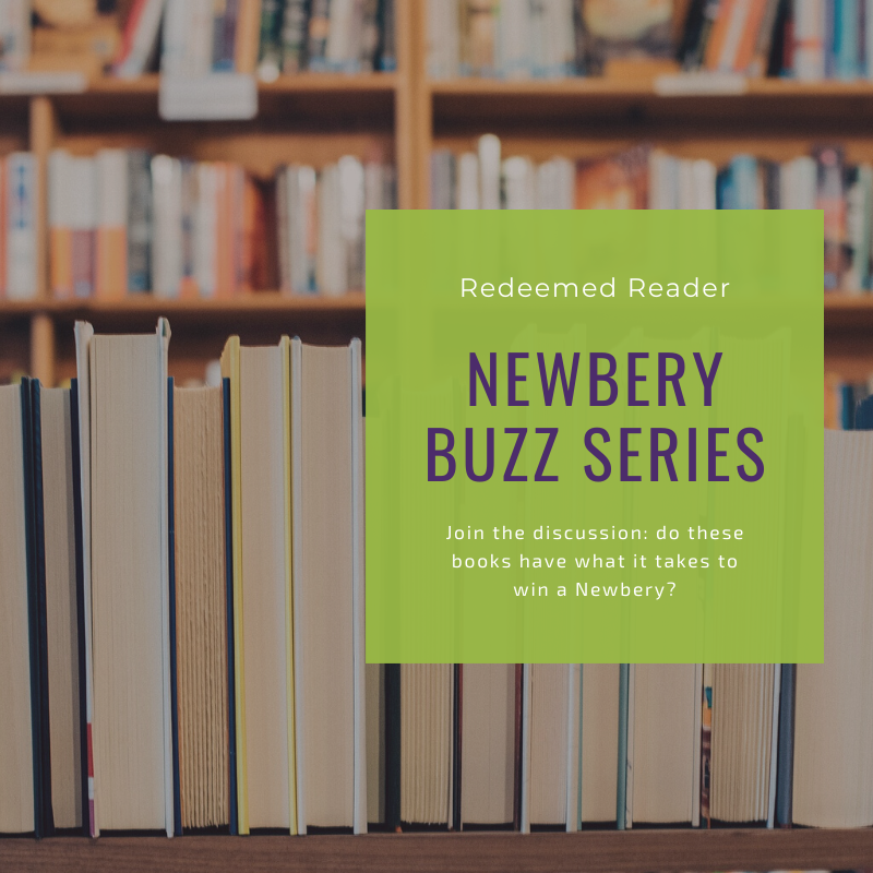 Newbery Buzz Discussions