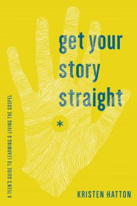 Get Your Story Straight cover