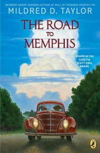 Road to Memphis Cover Image