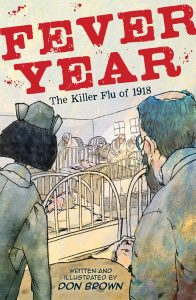cover image of fever year