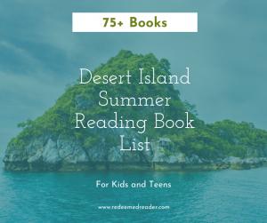 FB Desert Island