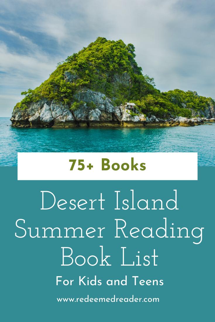Pinterest Desert Island