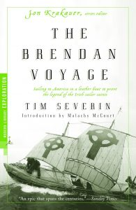 The Brendan Voyage cover image