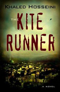 Cover image of The Kite Runner