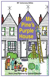 Purple House Press: An interview with Jill Morgan