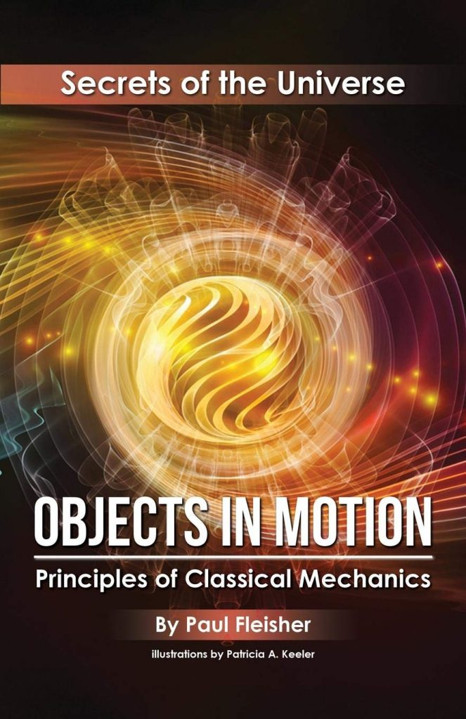 cover of Objects in Motion