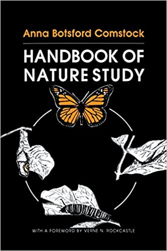 cover of Handbook of Nature study