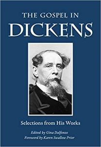 cover image of The Gospel in Dickens