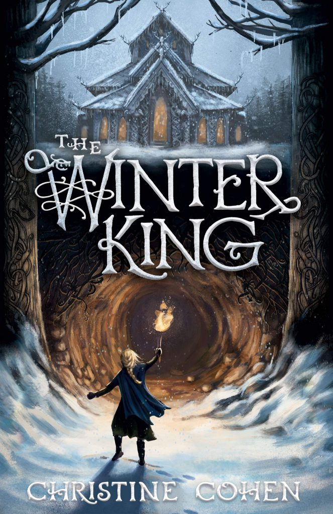 Cover of Winter King