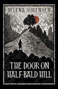 cover of Half-Bald Hill