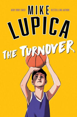 The Turnover by Mike Lupica