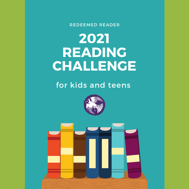 Copy of Intagram 2021 reading challenge