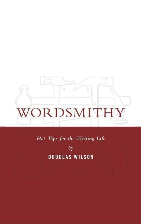 cover of wordsmith